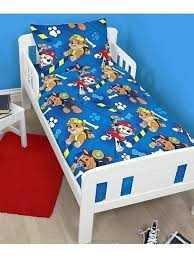 paw patrol single bedding incredible paw patrol 4 in 1 junior bedding bundle toddler bedding paw paw patrol single bedding
