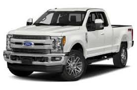 2019 Ford F 250 Exterior Paint Colors And Interior Trim