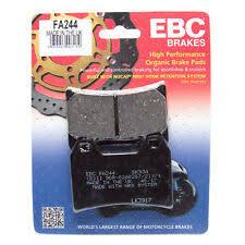 Ebc Brake Pads Chart Ebc Brake Pad Chart For Indian And Victory Organic Pads