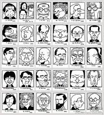 famous architects. Famous Architects