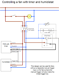 extractor fan wiring diywiki fan timed and humidistat trigger 2 png
