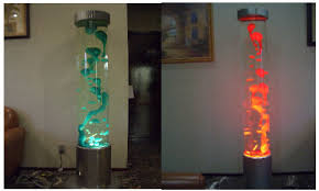 Huge Lava Lamp Beauteous I Love Lava Lamps And This One Is Feet Tall Things Would With Regard