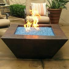 lovely indoor tabletop fire pit fireplace table gas how to build an coffee new pits square vintage diy