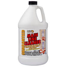 instant power 128 oz main line cleaner