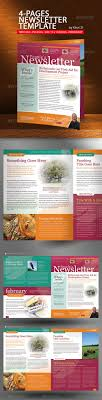 Newsletter Templates Pages Pin By Allison Shirk On Work Newsletter Templates