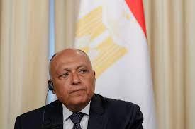 """سامح شكري يكشف المرحلة الحالية للعلاقات المصرية التركية ويؤكد انتهاء  """"الشوائب"""" مع قطر - RT Arabic"""