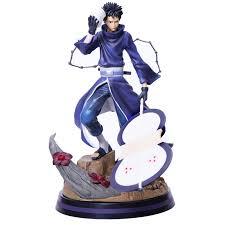 Naruto Anime Figures Uchiha Obito Shippuden PVC Toy Model Action Figurine  Uzumaki Naruto Figma 31cm Uchiha Obito Madara Juguetes|Action & Toy Figures