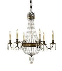 6 arm chandelier waldorf 6 arm chandelier 6 arm chandelier