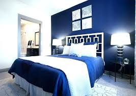 dark blue bedroom walls. Blue Bedroom Walls Navy Dark Wall Master Decorating Ideas . W