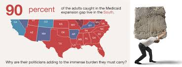 What Is The Medicaid Coverage Gap And Who Does It Affect