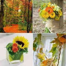 cute autumn flower arrangements to cheer up fall decorating ideas