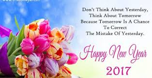 Happy New Year 2017 Quotes Amazing Happy New Year 48 Quotes Sms In Hindi English With Motivational