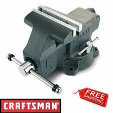 Shop Clamps U0026 Vises At LowescomHydraulic Bench Vise
