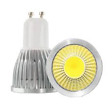 110 Volt Led Work Lights 10pcs Spot Led Gu10 Ceiling Lamp Gu10 Led Spot Lamba Cob