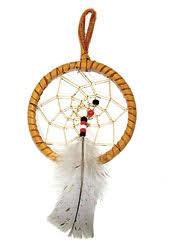 Make Native American Dream Catchers Craft Tutorial How to Make a Dream Catcher Dream catchers 91