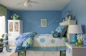 Interesting Bedroom Ideas For Teenage Girls Blue View In Gallery The With Beautiful