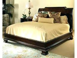 cal king size bed frame.  Size Wood King Size Bed Frame Headboard And Frames  With Curved Queen Cal Wooden Canada A
