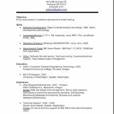 Sample Of Resume For College Student Sample Resume College Student college student resume sample writing 45