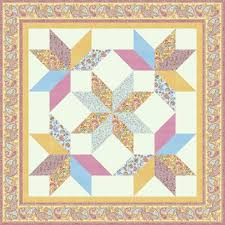 61 best Quilts: Batiks images on Pinterest | Box patterns, Colors ... & Timeless Treasures - Soleil by Chong-a Hwang - Sassy Lap Quilt by Debbie  Maddy Adamdwight.com