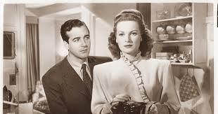 WEIRDLAND: Scenes from Miracle on 34th Street, John Payne's favorite role
