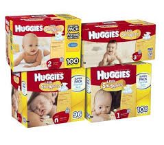 Little Snugglers Size Chart 2019 Huggies Little Snugglers Diapers Super Pack Size 3 For 16 28 Lbs From Lzkkke 94 47 Dhgate Com
