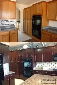 Kitchen Cabinet : Oak Kitchen Cabinet Doors General Finishes Gray ...