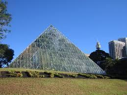 Pyramid Houses Sydney Daily Photo Sydneys Pyramid