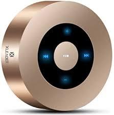 XLEADER SoundAngel (2 Gen) 5W Pocket <b>Portable Speaker</b>, 15h