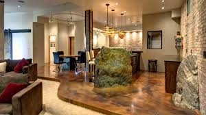 stained concrete floors an excellent option for any home