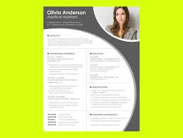 Best 5 Free Microsoft Word Resume Template Social Ebuzz Curriculum