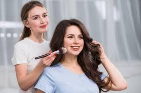 first steps to become a makeup artist