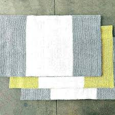 yellow bath rugs patterned bathroom red and gray cool purple sizable runner rug yellow bath rugs