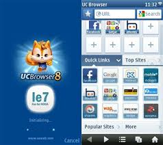 It works with many of the top extensions that you can use with chrome, but it may. Uc Browser For Nokia 311 Free Download Fasrchess