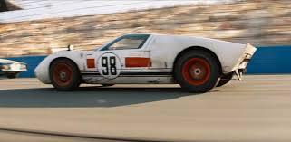 Лауреаты премии оскар мэтт дэймон и кристиан бэйл снялись в гоночном фильме ford против ferrari. First Trailer Photos Released For Ford V Ferrari Film