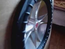 sony xm 4060 gtx car amplifier test kicker subwoofer