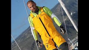 Тест яхтенной одежды MUSTO HPX, MUSTO LPX, перчаток Gill и ...
