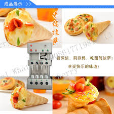 Automatic Pizza Maker Vending Machine New Free Shipping By Sea CFR Commercial Rotary Pizza Making Machine