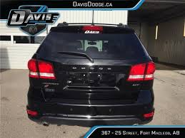 2018 dodge journey gt. perfect 2018 2018 dodge journey gt stk 11650 in fort macleod  image 4 of in dodge journey gt
