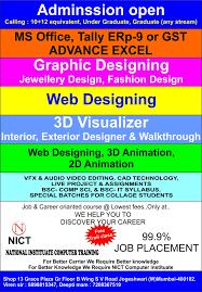 Web Designing Course In Mumbai National Institute Computer Training Photos Jogeshwari West