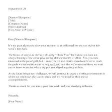 Thank You For The Hard Work Letter Sample Appreciation Letter To Yee For Hard Work Thank You A