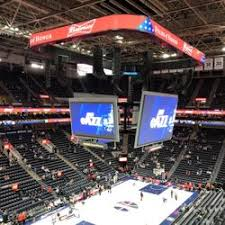 Vivint Smart Home Arena Seating Chart Vivint Smart Home Arena 2019 All You Need To Know Before