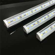 36 Led Light Bar 5pcs Dc12v Wall Corner Led Bar Light 5730 36 Led 50cm V