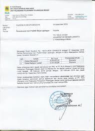 Contoh surat balasan pkl dari perusahaan doc kumpulan contoh surat. Program Studi Pendidikan Bisnis Fakultas Ekonomi Universitas Negeri Jakarta 2019 Diana Damayanti Pdf Download Gratis