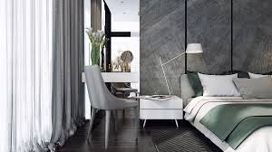 Green And Grey Bedroom 42 Gorgeous Grey Bedrooms