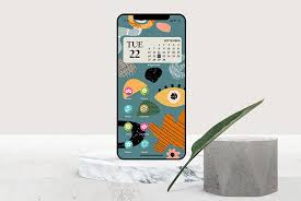 Get free templates to customize from canva. How Do You Make Your Own Phone Wallpaper Create Discover With Picsart