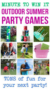 office summer party ideas. Appealing Work Party Game Ideas Minute To Win It Outdoor Summer Games These Fun And Funny Office 5