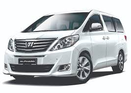 Toyota Malaysia introduces the Toyota Alphard, price from RM338k ...