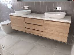 we love the use of the axa h10 basins with the teknobili loop wall basin mixers