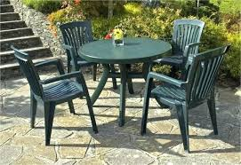 full size of green plastic garden table set lovely and chairs on a budget kitchen likable