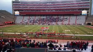 Memorial Stadium Nebraska Section 5 Rateyourseats Com